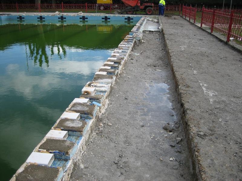 Reparaci n de piscinas y servicio de detecci n de fugas techisal s l techisal s l - Deteccion de fugas de agua en piscinas ...