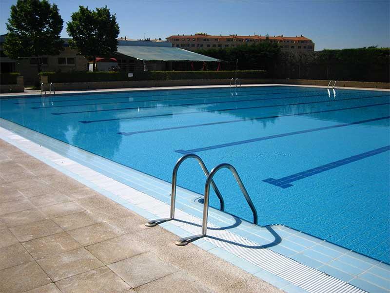 Reparaci n de la piscina municipal excm ayuntamiento de for Reparacion piscinas